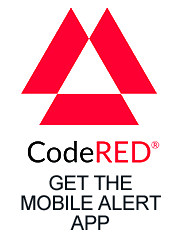 Get the CodeRED Mobile App